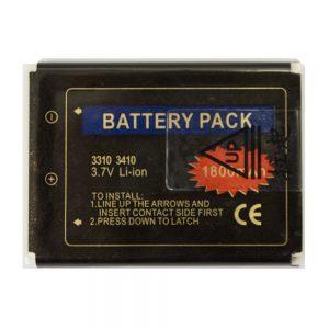 TC7-010 - Replacement Li-Lion Battery