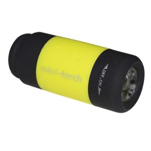 TC7-015 - Replacement Mini USB Torch