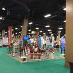NPMA – Pest World Exhibition – Nashville 2015