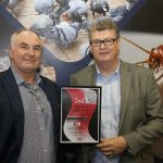 Finalist BPA Pest Award 2019